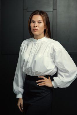 Ольга Межуева