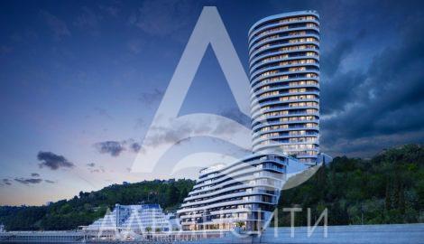 Резиденция «Аю-Даг Resort&Spa» 2 очередь