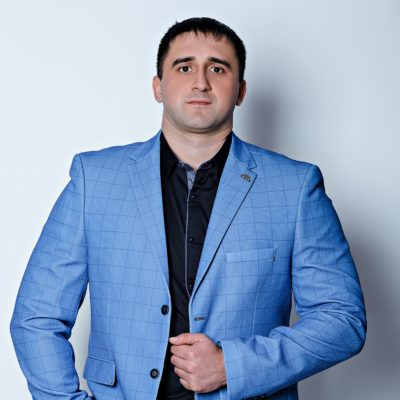 Дмитрий Холод