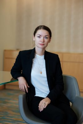 Татьяна Гопченко