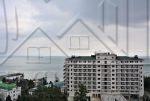 Продаётся двухэтажный пентхаус на берегу моря