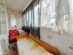 Продается однокомнатная квартира по улице Юбилейная в городе Алушта