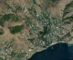 Продаётся земельный участок 4 сот. ИЖС, в г. Алушта с. Малореченское