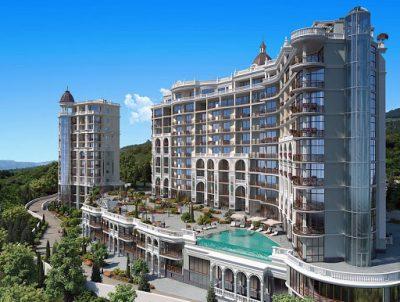 элитная недвижимость в Ялте
