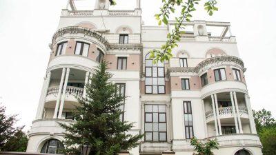 элитные квартиры в Ялте