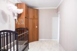 Квартира в одном из лучших районов города площадью 57,5 м2