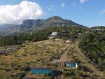 Продается земельный участок 10 соток ИЖС в г. Алушта в с. Лучистое