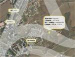 Участок в Алуште 6.75 соток, массив «Ветлечебница», СНТ «ВОСХОД»