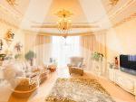 В продаже квартира 107 кв.м. в доме премиум класса. ЖК Бригантина.