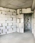 Продается 1-комнатная квартира в новом доме в Алуште.