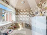 Продаётся новый дом город Алушта в c. Лучистое площадь в 165м.кв. на участке 6 соток ИЖС