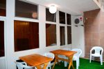 В продаже 7-ми этажная действующая гостиница в г. Алушта, с. Рыбачье