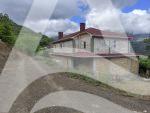 Продается капитальный дом под отделку в Алуште, с. В.Кутузовка