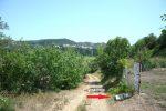В продаже земельный участок площадью 408 м² в г. Алушта