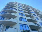 Продается двухкомнатная квартира по адресу улица Победы, пгт. Партенит