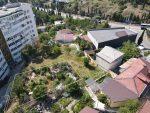 Земельный участок 4 сотки ИЖС в черте города Алушта