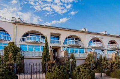 однокомнатные квартиры в Алуште