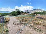 Ровный рельеф и площадь в 554 кв.м. земельный участок с. Лучистое