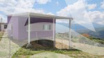 Продается дом 73 кв.м. расположен в г. Алушта, с. Лучистое