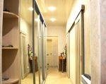 Продается однокомнатная квартира площадью—70 м² в г. Алушта!!!