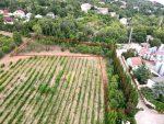В продаже земельный участок 15 соток с прекрасным видом в с. Лазурное