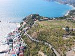 Продается земельный участок площадью 5 соток в п. Утес