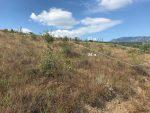 Продаётся земельный участок 7 соток, в г. Алушта, с. Солнечногорское