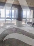 Большая однокомнатная квартира 69,39кв м в элитном комплексе «Карасан» на 9 этаже.